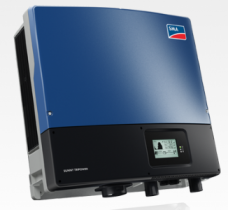 SMA Sunny Tripower 20kW Three Phase Grid Tied Inverter