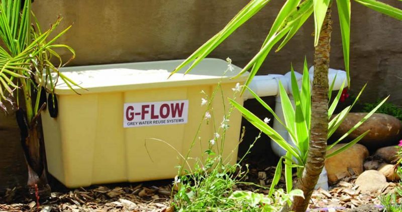 G-Flow Greywater System Image