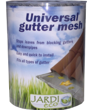 Universal Gutter Mesh Product Image