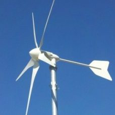 Pegasus-1500w-48v-Wind-Turbine-and-Controller