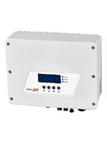 SolarEdge-3000W-1Ph-HD Wave Inverter