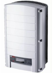 Solar-Edge-4000w-1Ph-ER-series Inverter