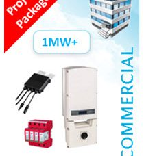 1MW>-Solar-Edge-Commercial Project Pricing with SPD