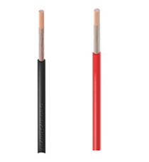 Battery Cable -10mm2-1M-PAIR