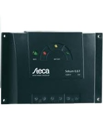 STECA-Solsum-6.6F-PWM Charge-Controller