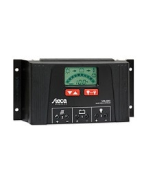 Steca Solarix 4040 PWM 12-24V Charge Controller
