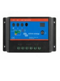 Victron - BlueSolar PWM-Light Charge Controller 12/24V-5A