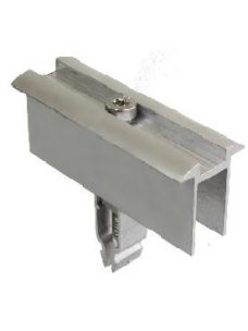 Schletter-Rapid2+ middle clamp 40 - 50mm